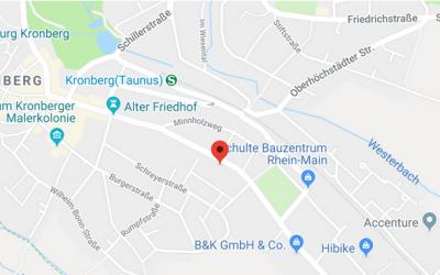 Buero Kronberg